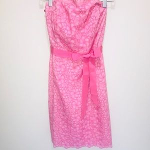 Lilly Pulitzer - Pink dress